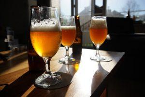 ingrediënten bier