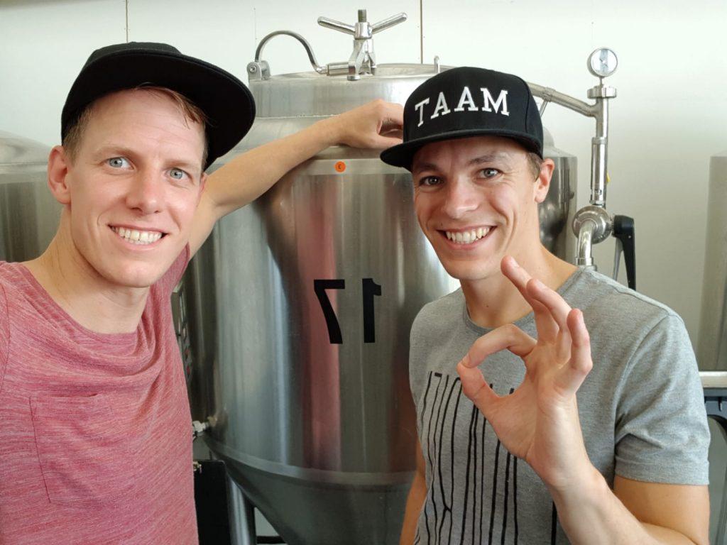 Brouwdag De Noord-Hollandse Bierbrouwerij