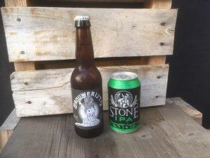 bier uit blik vs bier uit fles