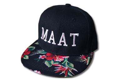Cap Maat Vrouw