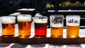kleur van bier ebc srm