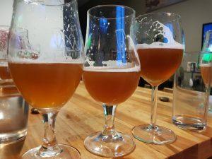 thuis bierproeverij organiseren