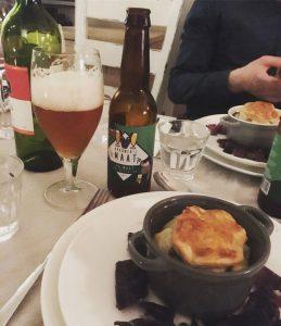 beerpairing bier bij het eten