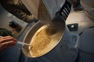 Hoe wordt bier gemaakt