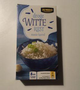 bier brouwen met rijst