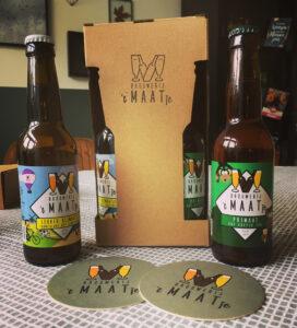 Bierpakketten voor bedrijven